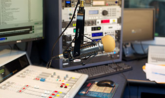 on-the-air